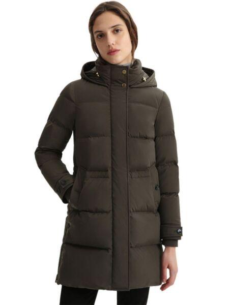 Woolrich - Ženska jakna sa kapuljačom