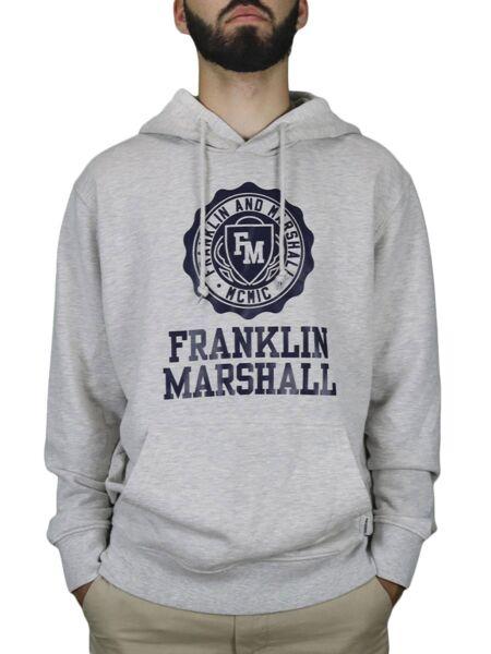 Franklin&Marshall - Muški duks s kapuljačom
