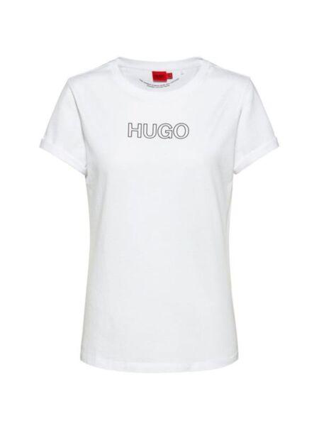 Ženska logo majica - HUGO