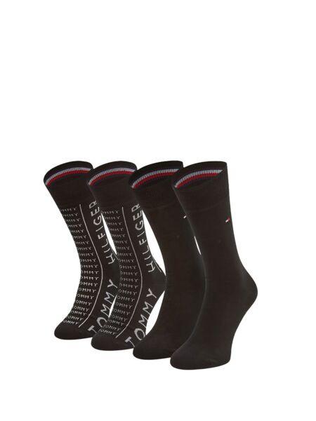 Muške čarape u setu - Tommy Hilfiger