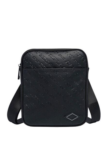 Replay - Muška logo torbica