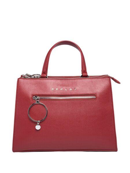 Replay - Crvena ženska torba