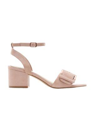 Bebi roze sandale - Bata