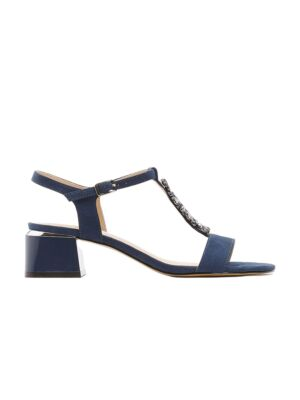 Teget sandale sa potpeticom - Bata