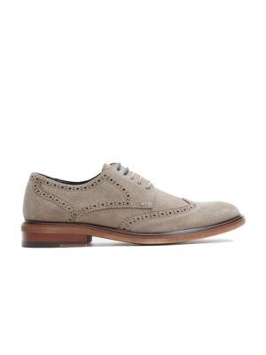 Bež muške cipele - Bata