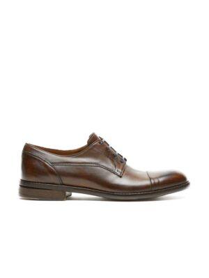 Muške cipele od glatke kože - Bata