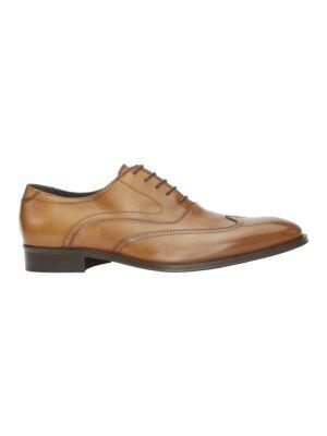 Elegantne muške cipele u braon boji – Bata