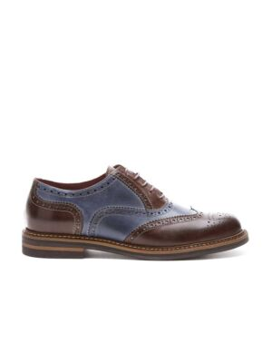 Muške cipele sa potpeticom - Bata