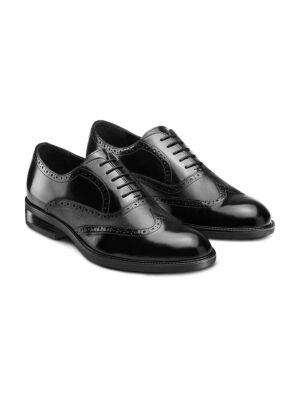 Muške cipele sa prišivenim šarama - Bata