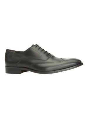 Elegantne muške cipele u crnoj boji – Bata
