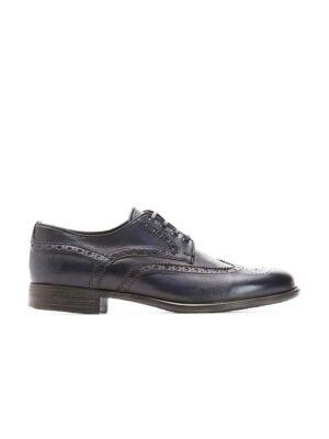 Plitke zumbane muške cipele - Bata