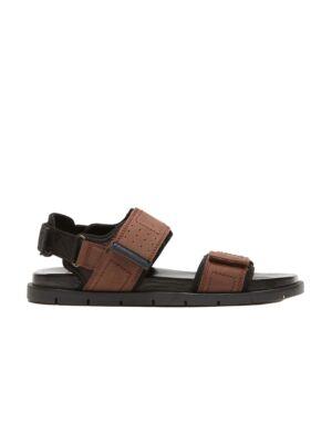 Braon muške sandale - Bata