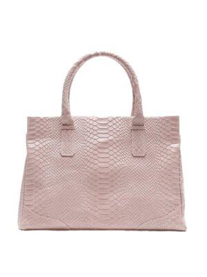 Roze ženska torba - Bata