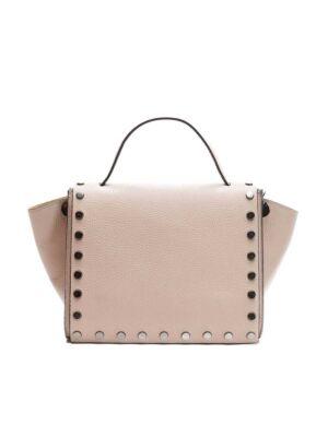 Velika roze ženska torba - Bata