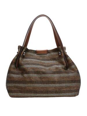 Velika ženska torba - Bata