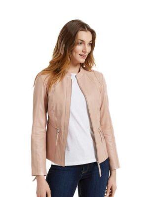 Roze ženska jakna - Bata