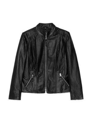 Mrežasta ženska jakna - Bata