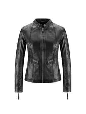 Strukirana ženska jakna - Bata