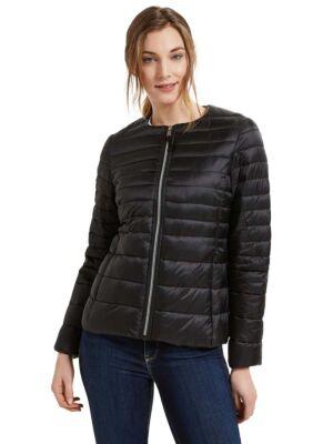 Crna ženska jakna - Bata