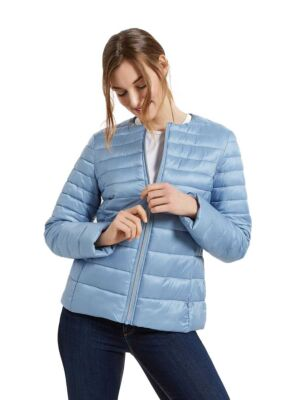 Plava ženska jakna - Bata