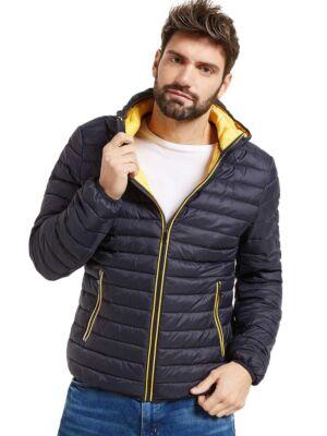 Muška jakna sa žutim detaljima - Bata
