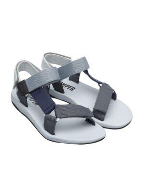 Sive muške sandale  Camper