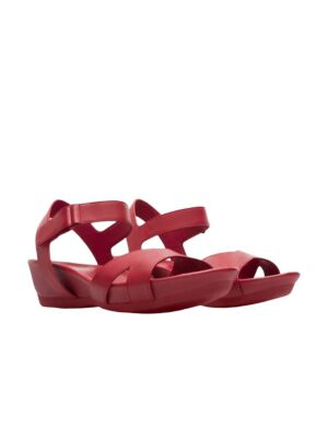 Crvene ženske sandale  Camper
