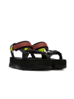Oruga Up ženske sandale - Camper