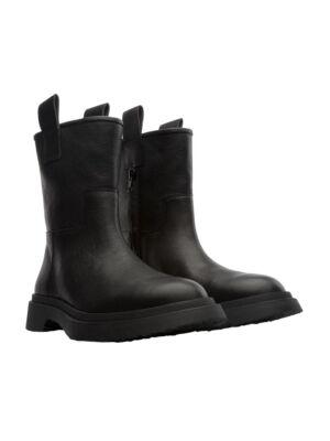 Crne ženske čizme - Camper