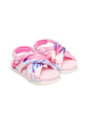 Roze dečje sandale  Camper