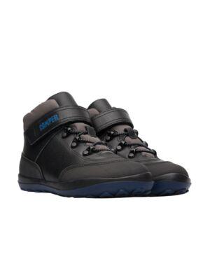 Crne dečje cipele - Camper