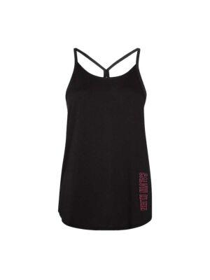 Ženska majica ukrštenih bretela - Calvin Klein