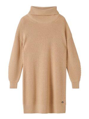 Bež džemper-haljina - Calvin Klein