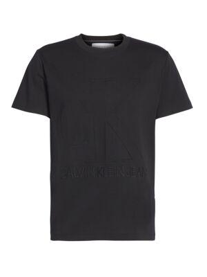 Crna muška majica - Calvin Klein