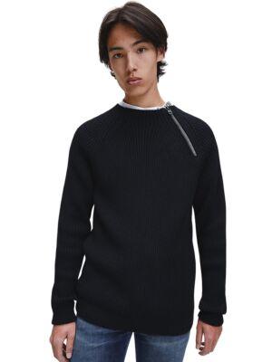 Crni muški džemper - Calvin Klein