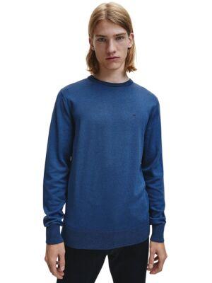 Plavi muški džemper - Calvin Klein