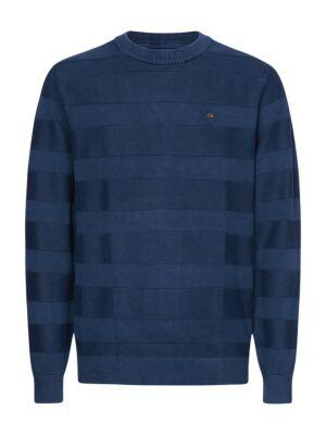 Prugasti muški džemper - Calvin Klein