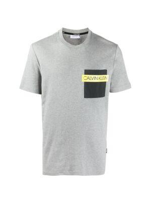 Muška majica kratkog rukava - Calvin Klein