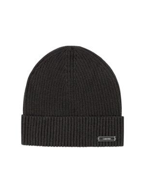 Crna muška kapa - Calvin Klein