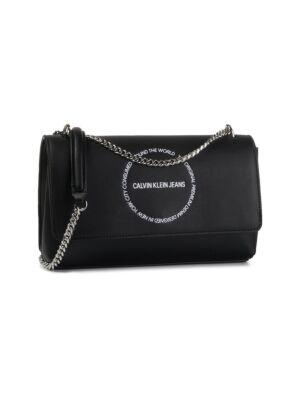 Ženska crna torbica - Calvin Klein