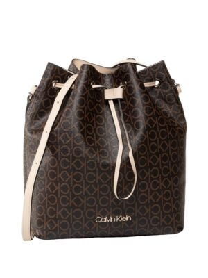Ženska torba sa učkurom - Calvin Klein