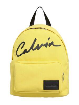 Žuti ženski ranac - Calvin Klein