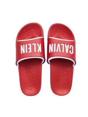 Crvene muške papuče - Calvin Klein