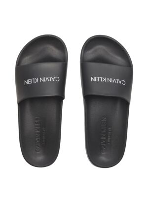 Crne muške papuče - Calvin Klein