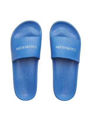 Plave muške papuče - Calvin Klein