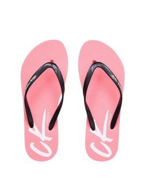 Roze ženske japanke - Calvin Klein