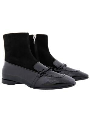 Ženske cipele sa kontrastnim materijalima - Cesare Paciotti