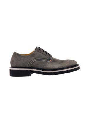 Sive muške cipele - Cesare Paciotti