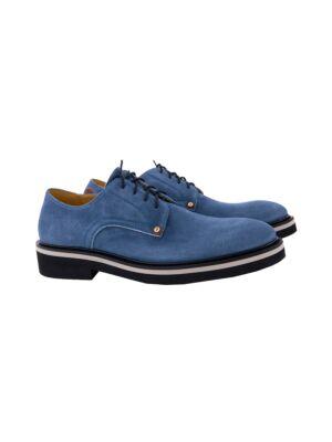 Plave muške cipele - Cesare Paciotti