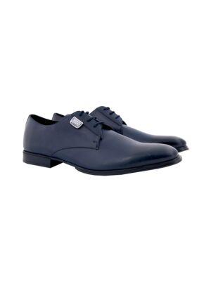 Elegantne teget  muške cipele - Cesare Paciotti
